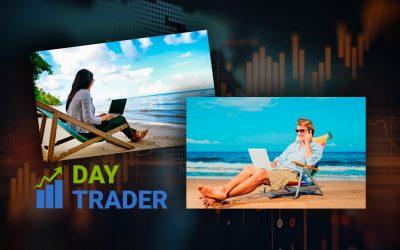Corretoras Para Forex e Operações Binárias Day Trade