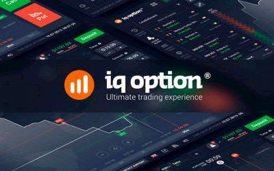 IQ Option – Corretora Opções Binárias e Forex para Day Trade