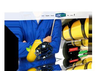 Usegas – Convertedora de GNV