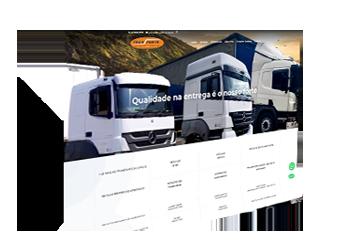 Transforte Transportes
