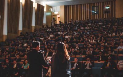 4 dicas para quem quer organizar um evento aberto ao público