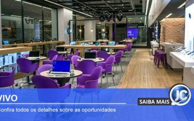 Vivo abre 60 vagas para gerente de negócios em São Paulo